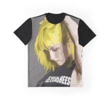 Hayley Graphic T-Shirt