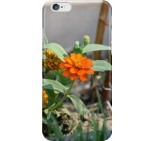 First Summer's Green Thumb iPhone Case/Skin
