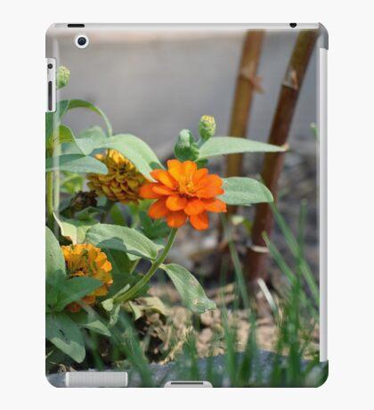 First Summer's Green Thumb iPad Case/Skin