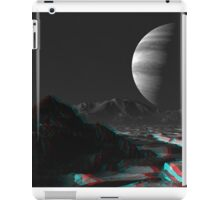 Planetary Distortion iPad Case/Skin