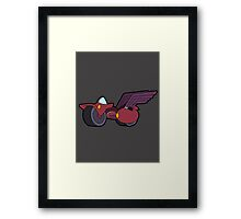 The Ratcatcher Framed Print