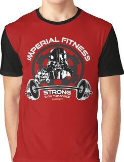 Imperial Fitness Graphic T-Shirt