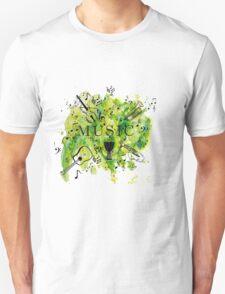 Music Symphony  Unisex T-Shirt