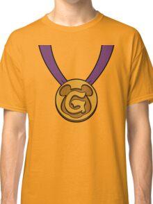 Gummi Bears Madlion Classic T-Shirt