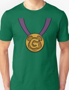 Gummi Bears Madlion Unisex T-Shirt