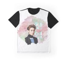 Chany Graphic T-Shirt