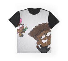 Desiigner Timmy Turner Graphic T-Shirt