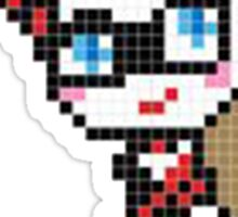 harley quinn Sticker