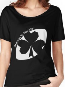 Rugby Ireland Women's Relaxed Fit T-Shirt