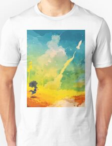 Stratosphere Dreams T-Shirt
