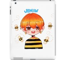 BTS JIMIN BEE iPad Case/Skin