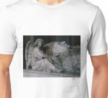 An Angel On Your Shoulder Unisex T-Shirt