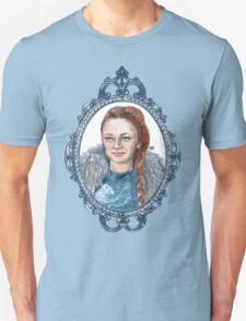 Who Run Westeros? Girls: Sansa Unisex T-Shirt