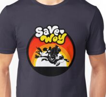 Save WOY emblem Unisex T-Shirt