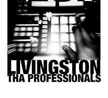 Leon Livingston - Tha Professionals - Mashine by Sean Irvin