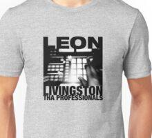 Leon Livingston - Tha Professionals - Mashine Unisex T-Shirt