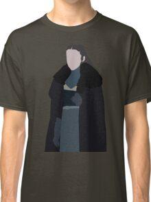 Fierce as their Lady Classic T-Shirt