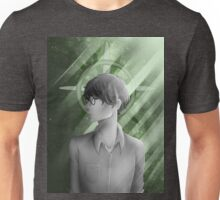 The Boy Who Lived Unisex T-Shirt