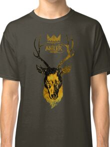 Antler Series 0006 - MalicemalignanT Clothing Classic T-Shirt
