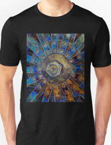 Steel Wheels Unisex T-Shirt