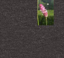 flowers Zipped Hoodie