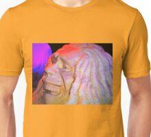 Sand singer Unisex T-Shirt
