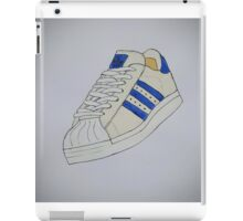 The Superstar of Trainers iPad Case/Skin