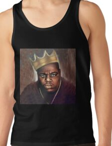 Biggie Notorious Big Tank Top