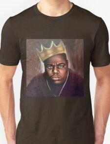 Biggie Notorious Big Unisex T-Shirt