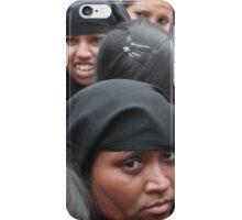 Street Scene Charminar iPhone Case/Skin