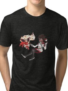 Candela - Team Valor Tri-blend T-Shirt