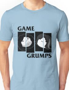 Game Grumps Black Flag Unisex T-Shirt
