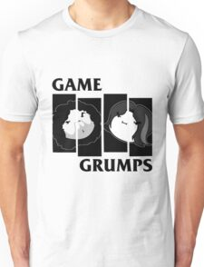 Game Grumps Black Flag Unisex T-Shirt
