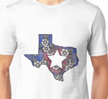 Lone Star State - Texas  Unisex T-Shirt