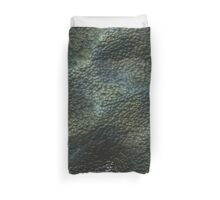 Snake Skin look design Duvet Cover