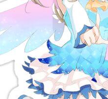 SR : KOTORi #1 ♡ [idolized] Sticker