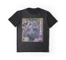 Harambe - RIP Vintage OG  Graphic T-Shirt