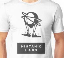 Nintanic titanic parody Unisex T-Shirt
