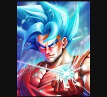 Goku Super Saiyan Blue - DBZ Unisex T-Shirt