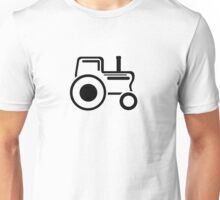 Tractor Unisex T-Shirt
