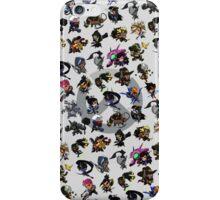Overwatch Cute Phone Case iPhone Case/Skin