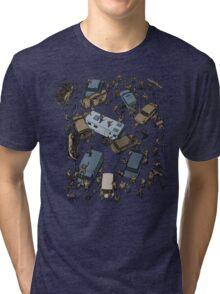 Survival Game Tri-blend T-Shirt