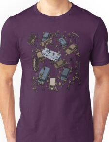 Survival Game T-Shirt