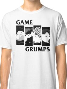 Black Flag Grumps Classic T-Shirt