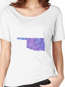 Oklahoma Women's Relaxed Fit T-Shirt