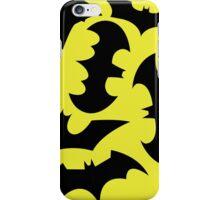 Bat Swarm iPhone Case/Skin