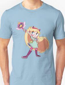 Star Butterfly - SBvFoE Unisex T-Shirt