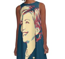 HILLARY DRESS A-Line Dress