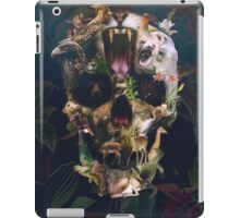 Kingdom iPad Case/Skin