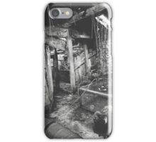 Let Love In iPhone Case/Skin